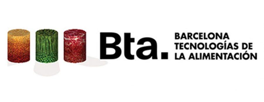 Gavardo Caldaie at Bta, Barcellona Tecnologías de la alimentación