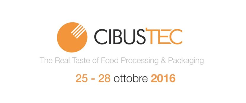Gavardo Caldaie al CIBUSTEC 2016 presso Fiere di Parma