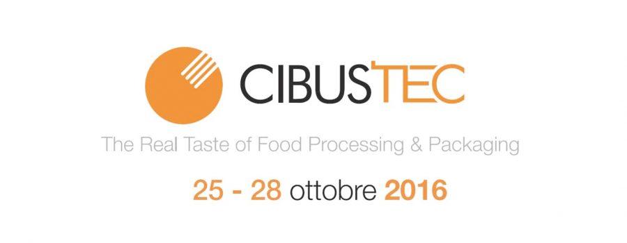 Gavardo Caldaie at CIBUSTEC 2016 (Parma)