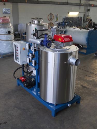 Generatore di vapore FB